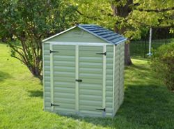 Garden Sheds Storage Amp Buildings Tesco
