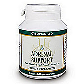 Cytoplan Adrenal Support 60 Capsules