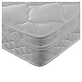 Silentnight Miracoil Comfort Memory  Mattress - Double (4ft 6in)