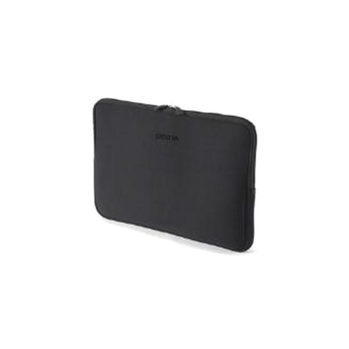 Dicota PerfectSkin Protective Sleeve (Black) for 15.6 inch Notebook