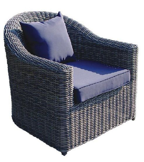 Bridgman Mayfair Lounge Armchair
