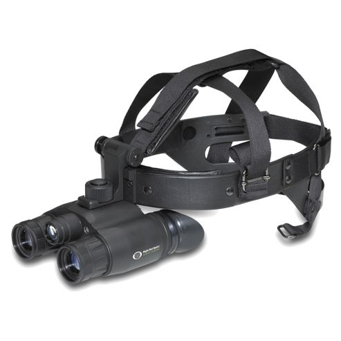 Night Owl Optics Tactical Night Vision Binoculars
