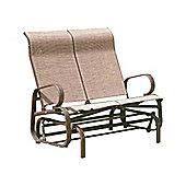 Suntime Havana Twin Seat Glider Bronze
