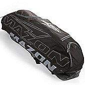 Mazon Fusion Combo Hockey Bag Hockey Stick Holder Carrycase - Black