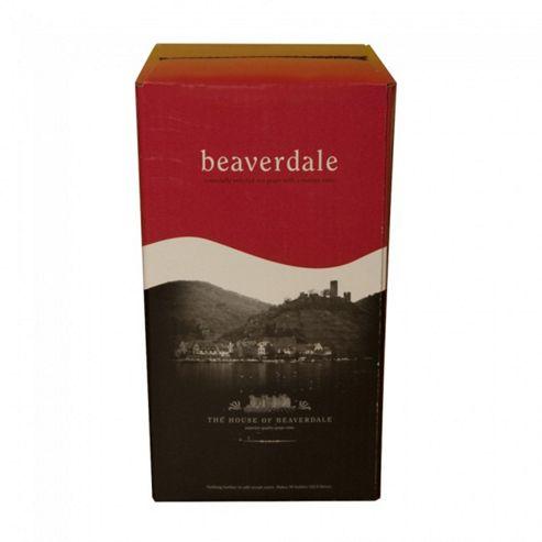 Beaverdale Barolla Red Wine Kit - 30 bottle