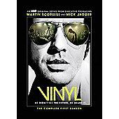 Vinyl - Season 1 Blu-ray