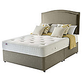 Rest Assured Pocket 800 Non Storage Divan Super King