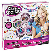 Cra-Z-Art Spell & Wear ABC Beads