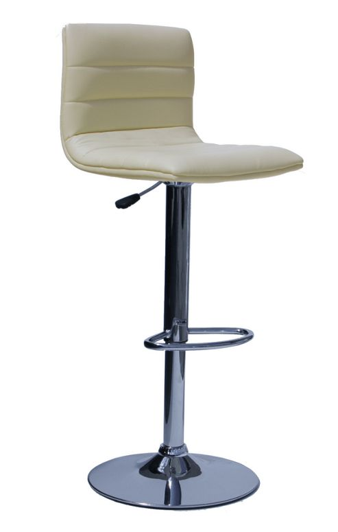 Lamboro Aldo Bar Stool - Cream