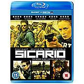 Sicario Blu-ray