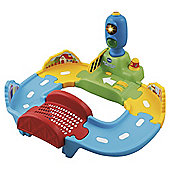 VTech Toot Toot Drivers Traffic Tracks