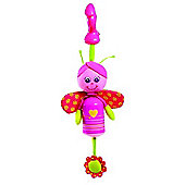 Tiny Love Tiny Smarts Betty Butterfly Wind Chime