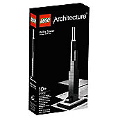 LEGO Architecture Willis Tower 21000