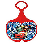 Disney Cars Snow Sledge
