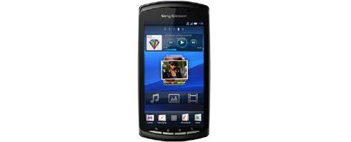 Sony Ericsson Xperia PLAY Android Smartphone 854 x 480 pixels 16.7 million colours 4 inch Screen (Black) CBID:2335414