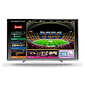 42 Full HD Smart LED TV with Freeview HD & Freetime Built-In