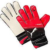 Puma Evopower Protect 2.3 Rc Goalkeeper Gloves Size - Black