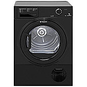 Tumble Dryer TCFM 80C GK  Condenser Freestanding Tumble Dryer 80 Kg C Energy Rating Black