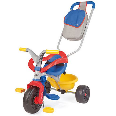 Smoby Be Fun Confort Trike