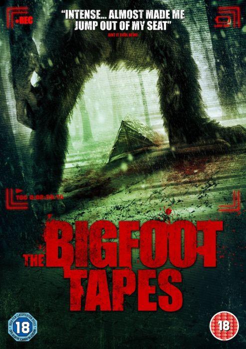 Bigfoot Tapes