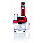 402502 700W Hand Blender Work Station with Serrator Blade