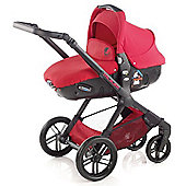 Jane Muum Matrix Light 2 Travel System (Rubin)