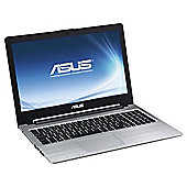 "Asus K56CA 15.6"" Intel Core i5 6GB/1TB Windows 8 Black"
