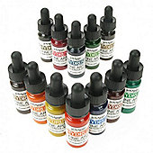 Dr. Ph. Martin's Hydrus Ink - Set 2