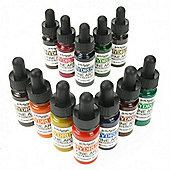 Dr. Ph. Martin's Hydrus Ink - Set 2