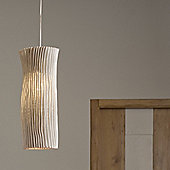 Arturo Alvarez Gea Suspension Lamps - White