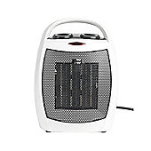Beldray PTC Ceramic Heater With Handle