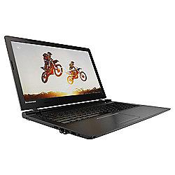 "Lenovo 100-15IBD 15.6"" Intel Core i3, 4GB/500GB Black Laptop"