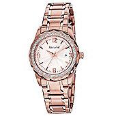 Accurist Womens Bracelet Watch LB1685