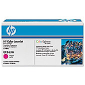 HP Standard Capacity (Yield 11,000 Pages) Colour LaserJet Magenta Print Cartridge