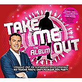 Take Me Out - The Album