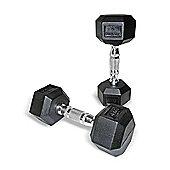Bodymax weights - 2 x 5kg