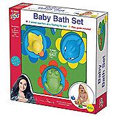 Dr Miriam Galt Baby Bath Set