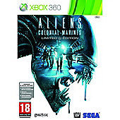 Aliens - Colonial Marines - Limited Edition