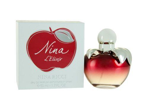 Nina Ricci Nina L'Elixir Eau De Parfum 50ml