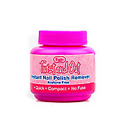 Pretty Perfect Twist and Out Instant Nail Polish Remover Acetone Free 55ml