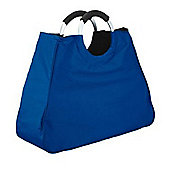 Coolmovers Reusable Blue Shopping Bag, 17 Litre
