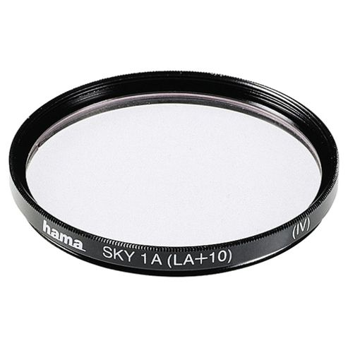 Hama Skylight Filter 1A (LA+10) 77 mm