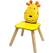 Forest Chair Giraffe