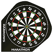 Harrow Marathon Dart Flights Pack of 10 Sets