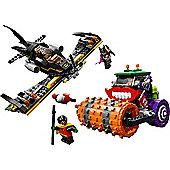 Lego Superheroes Batman: The Joker Steam Roller - 76013