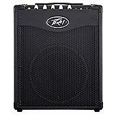 Peavey Max 112 Electric Bass 200 Watt Combo Amplifier
