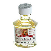 Dr 75ml Linseed Stand Oil