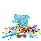 Elephant Pinata Kit
