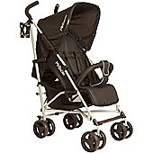 My Babiie MB01 Stroller (Black)