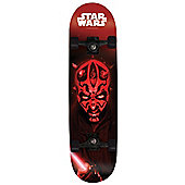 Star Wars Darth Maul Skateboard